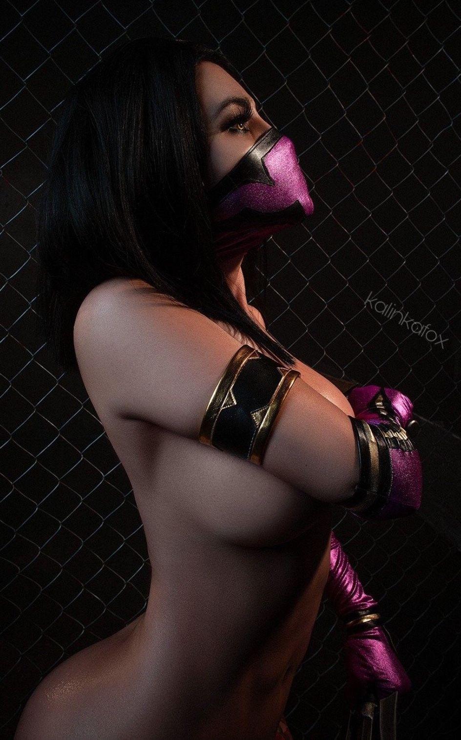 Kalinka Fox Cosplay