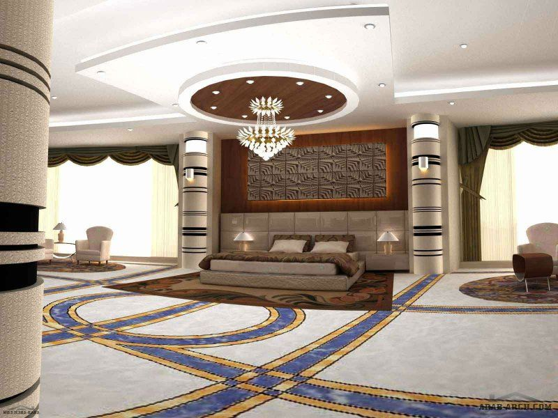 تصاميم داخلية مميزة بجدة 3d Home Decor Rococo Style House