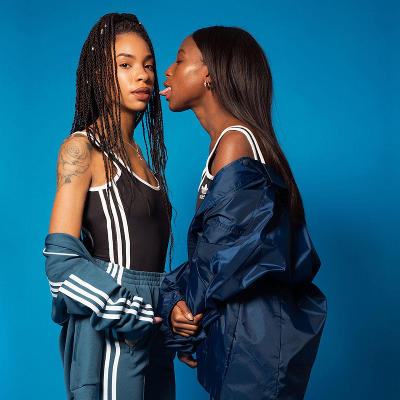 BAPE & adidas Originals Join Forces for a Camo adicolor