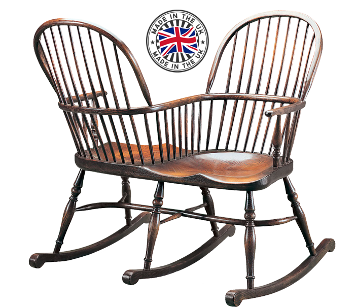 Lovely Rocking Chairs   Move Over Image To Enlarge And Use Mouse Wheel To Zoom In  And