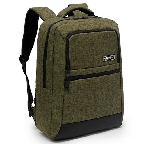 Cool Backpacks for Men Laptop Rucksack Toppu 493 | Minimal Design ...