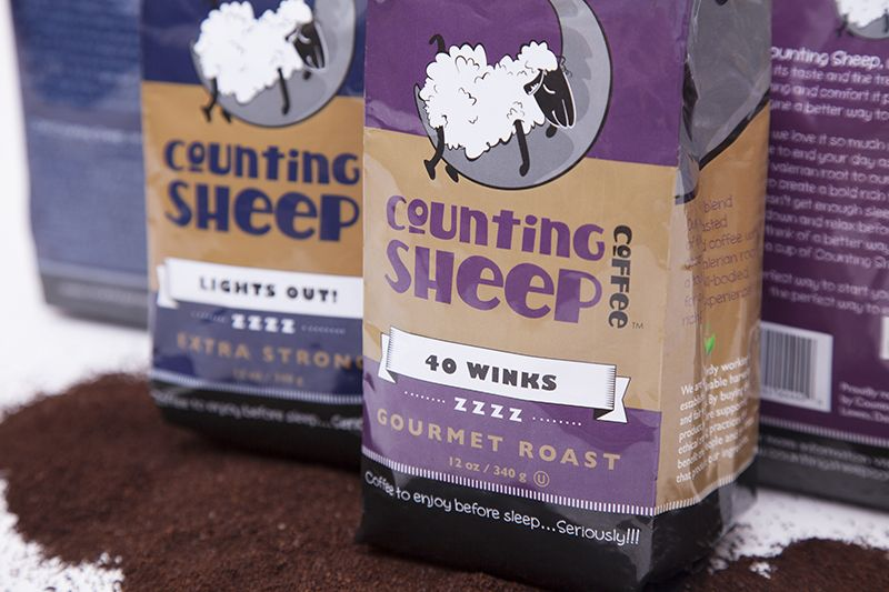 Coffee that helps you sleep? Wait, what?