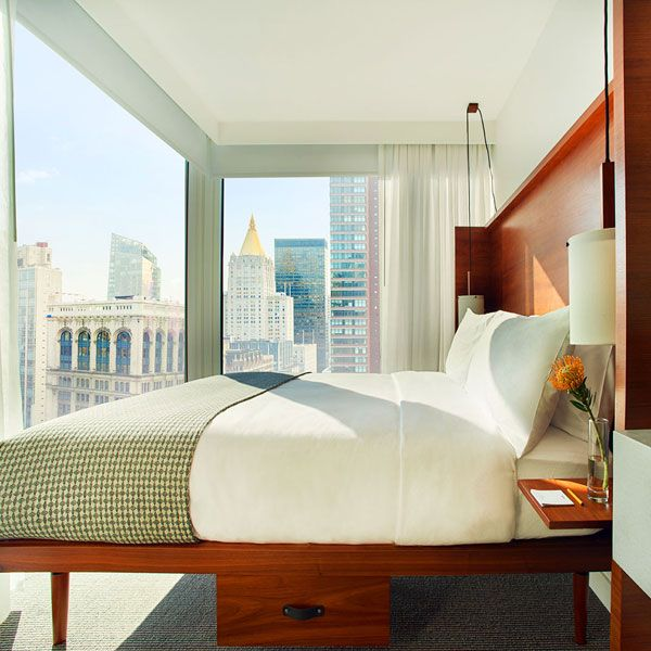 Arlo Nomad New York City New York Hotel Reviews Tablet Hotels Nyc Hotels Hotels Room New York Hotels