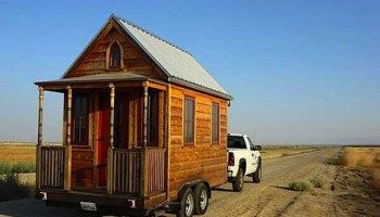 e of Jay Shafer's Original Tumbleweed Tiny Houses For Sale Again