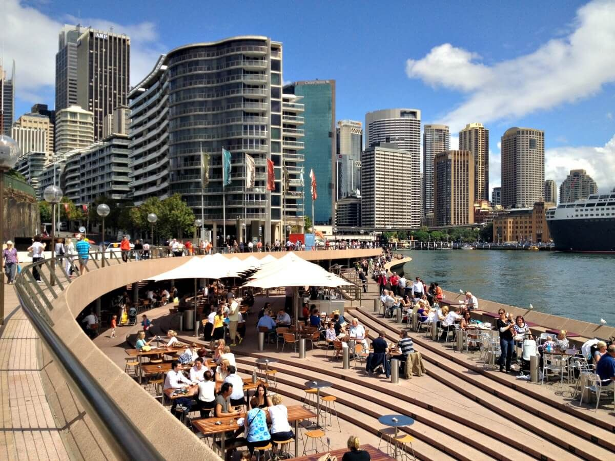 Awesome Ideas for A Sydney Weekender: Where to Play, Stay ...