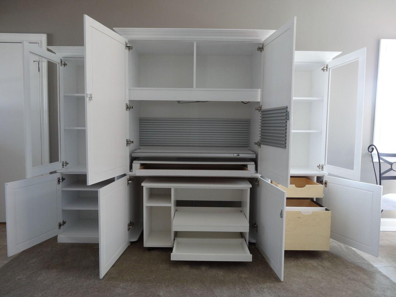 Customer Showcase Design Your Own Hobby Hideaway Craft Storage