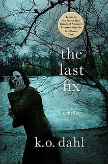 """author k.o. dhal's """"the last fix."""""""