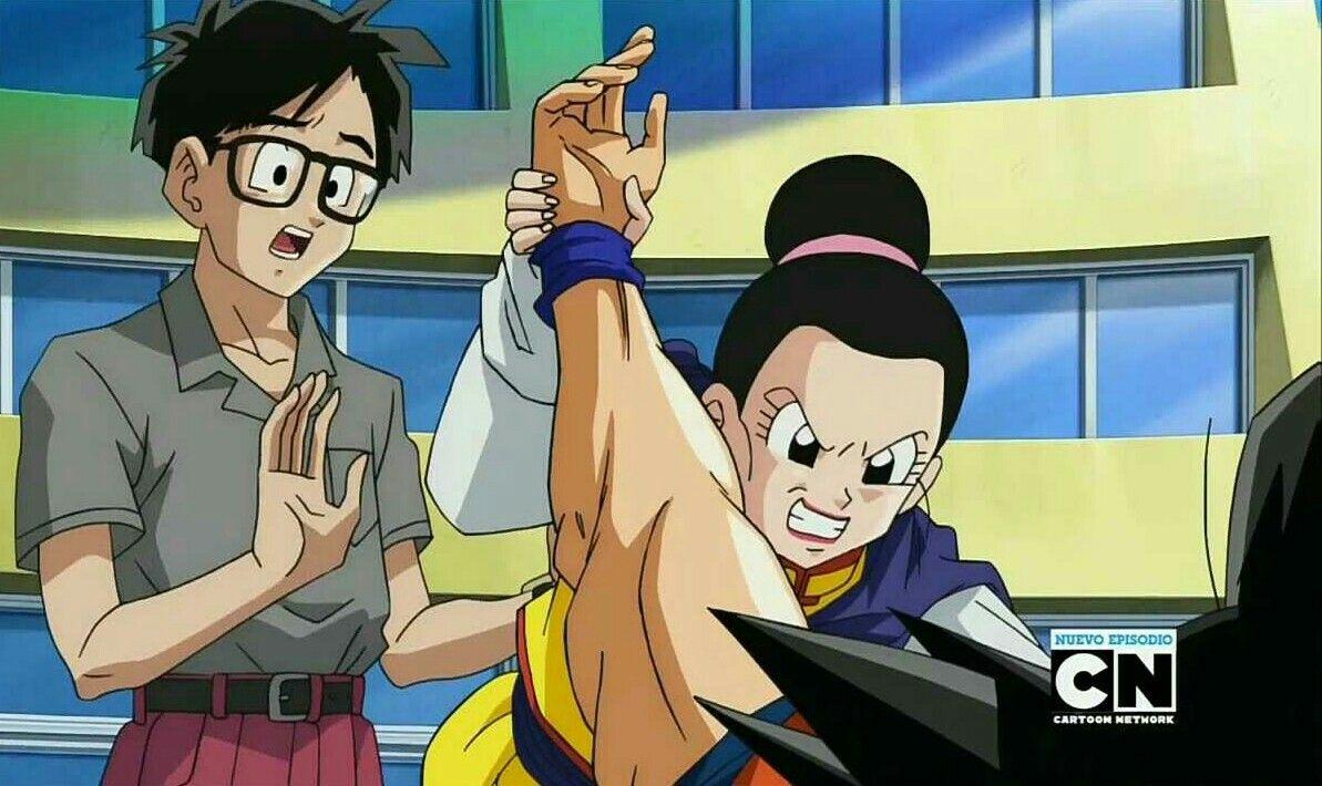 Pin On Goku Milk Undertaker Mankind Cuchillo Lucha Libre Mexicana Dragon Ball Super
