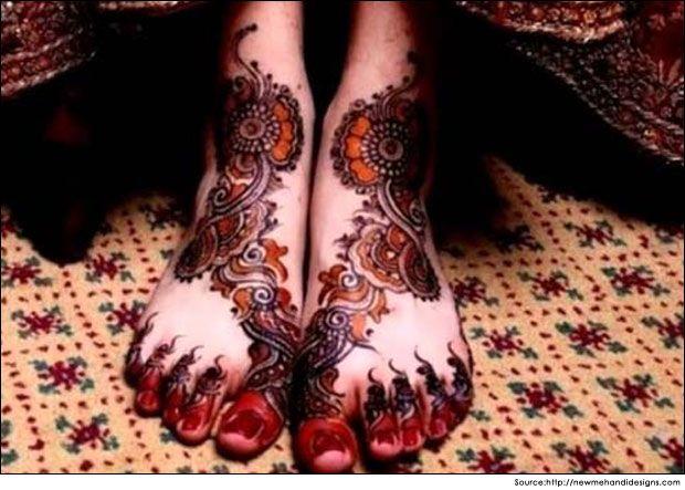 Mehndi Hands Powerpoint : Top latest arabic mehndi designs for hands beaute