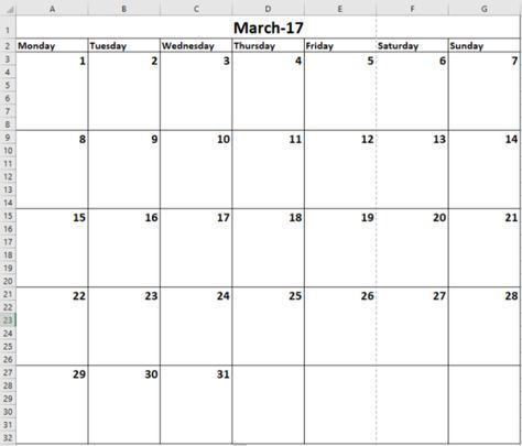 You\u0027ll always need a calendar We show you how to create your own