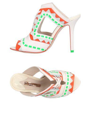SOPHIA WEBSTER 샌들. #sophiawebster #shoes #샌들