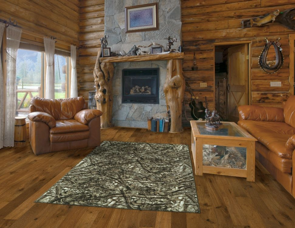 Weu0027ve Got The Perfect Addition To Your Man Cave. Add This Camo Rug
