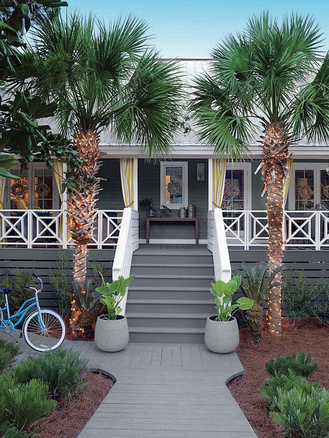Benjamin Moore Chelsea Gray Exterior Paint Benjaminmoorechelseagray Coastal Beach Home