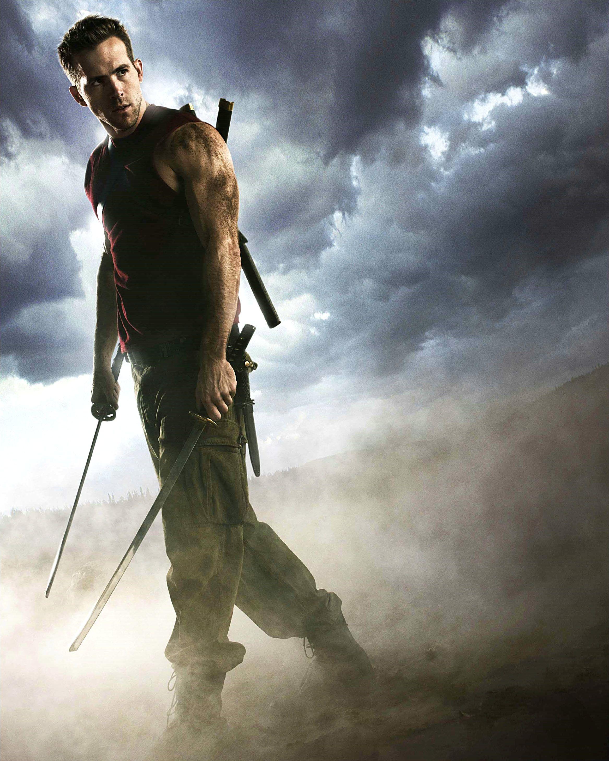 Ryan Reynolds as Deadpool