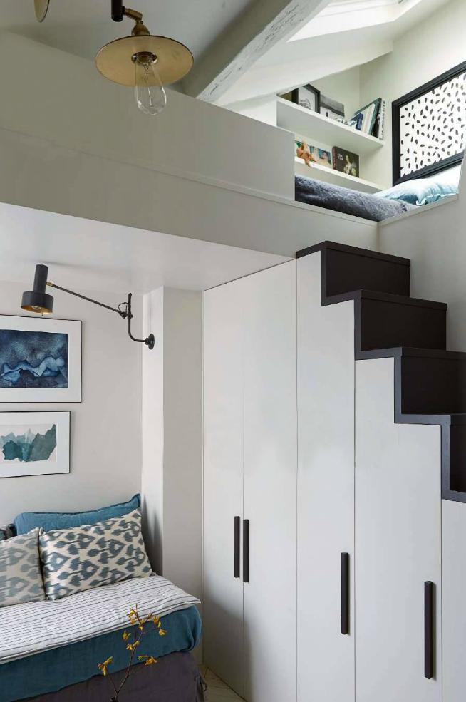 marianne evennou par s id es pour la maison pinterest am nagement mezzanine et. Black Bedroom Furniture Sets. Home Design Ideas