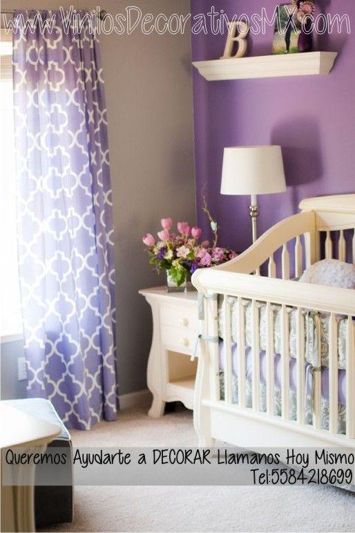 Cortinas Para Habitaciones De Nina O Infantiles Http - Decorar-cortinas-infantiles