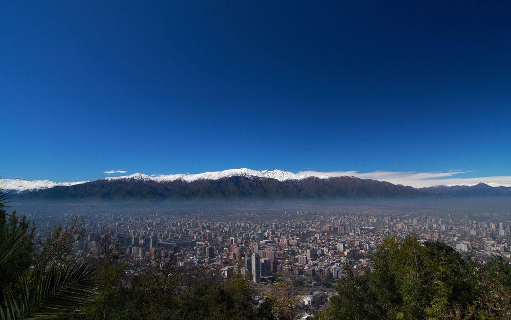Viagem para Santiago do Chile https://t.co/9mUqaiizG2 #viajantesdubbi