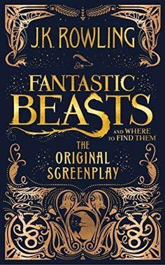 15 Books Harry Potter Fans Are Reading This Winter Fantastic Beasts Fantastic Beasts And Where Harry Potter Fantastic Beasts