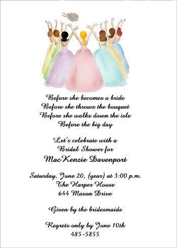 26b104f3aa956c07fcbe8c2db5919f6f bridal shower invitation wording wedding shower pinterest,Words For Bridal Shower Invitation