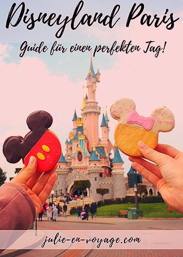 Photo of Disneyland Paris – Dein Guide für einen perfekten Tag!