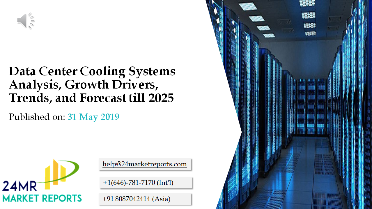 Datacentercoolingsystems Market Insights 2019 Global And Chinese