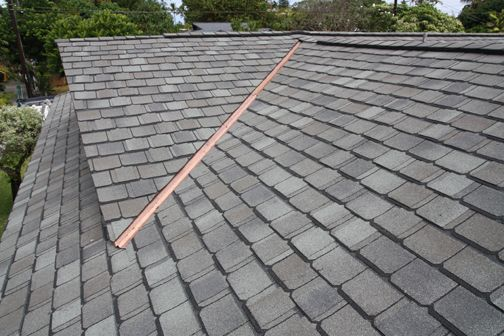 Solar Shingles For Sale >> CertainTeed Grand Manor – Stonegate Gray | West Oahu Roofing Inc. | Roofing | Shingle siding ...