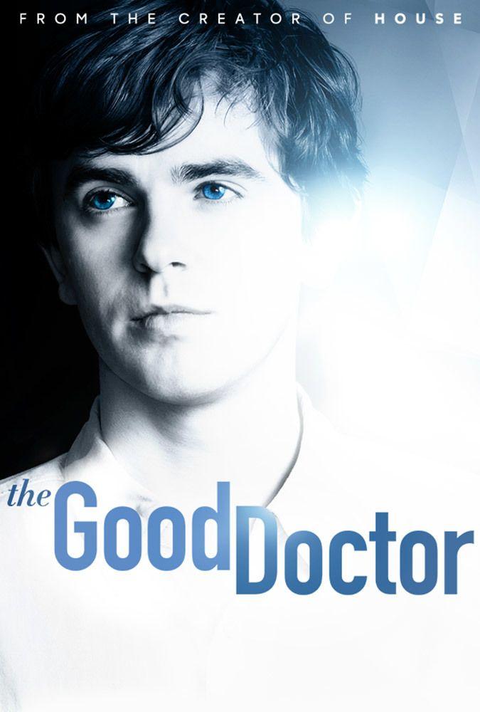 The Good Doctor Tv Series 2017 Imdb The Good Dr Good Doctor Doctors Tv Series