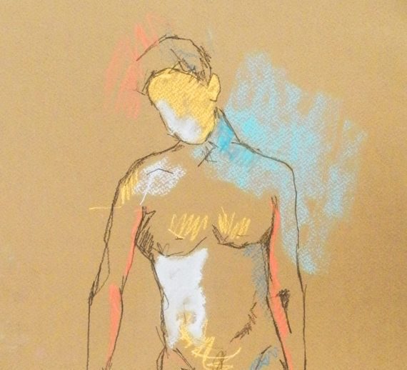 Leeds classes in Nude art