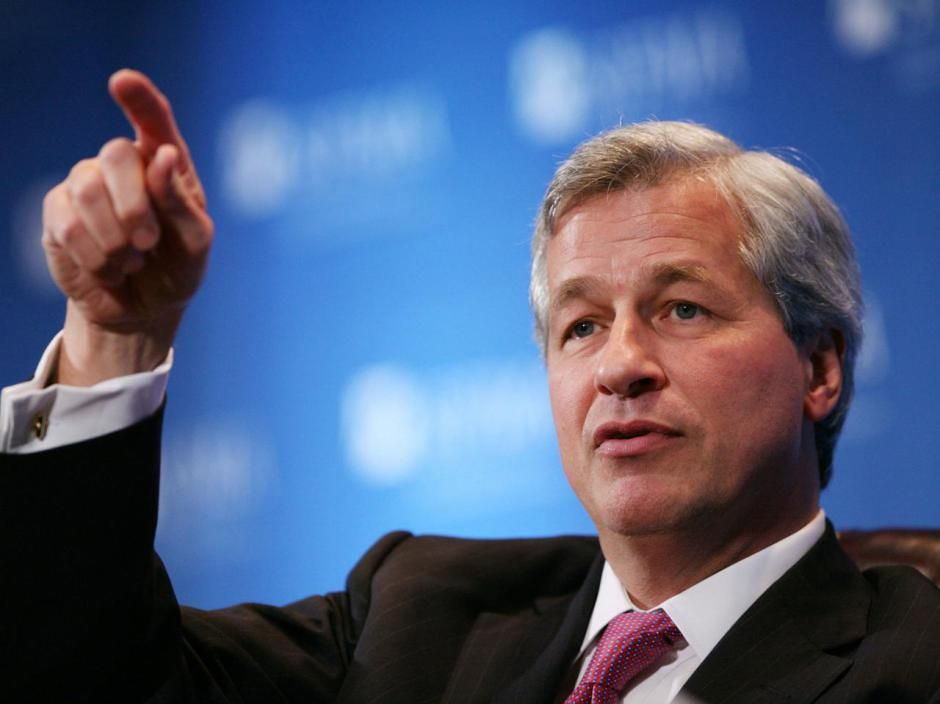 Heres where JPMorgan is hiring and investing  and why its doubling down where others shy away