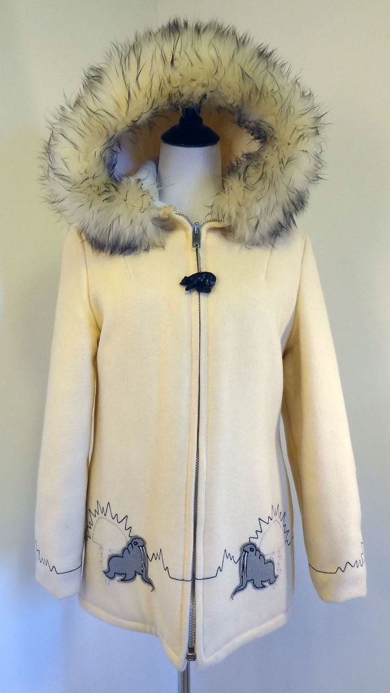 Pin On Parka Designs, Eskimo Coat Name