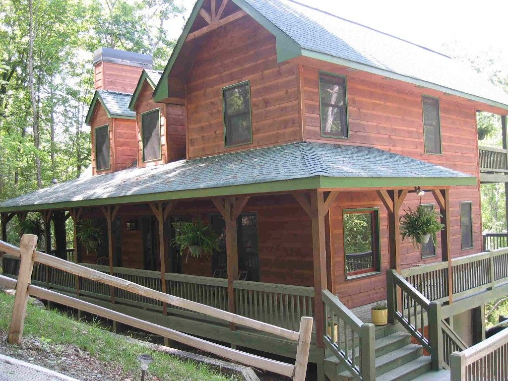 Ellijay Vacation Rental Vrbo 175220 3 Br Northwest High