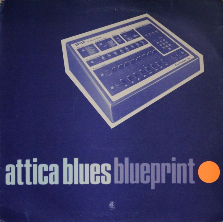 Attica blues blueprint mw038 mowax records pinterest find a attica blues blueprint first pressing or reissue complete your attica blues collection shop vinyl and cds malvernweather Choice Image