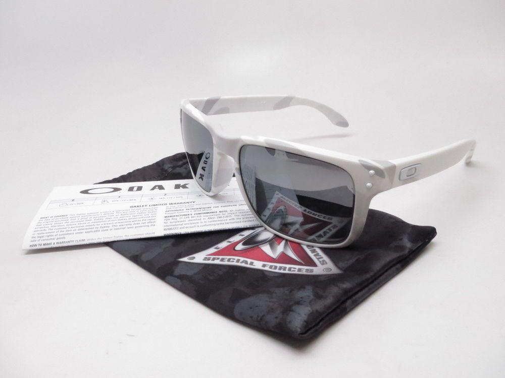 52f52eb546 Oakley Holbrook Sunglasses Product Info   Brand   Oakley Model Number    OO9102-C0 Model Name   Holbrook Frame Color   Multicam Alpine Lens Color    Black ...