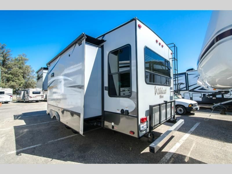 Used 2016 Forest River RV Wildcat Maxx 295RSX For Sale