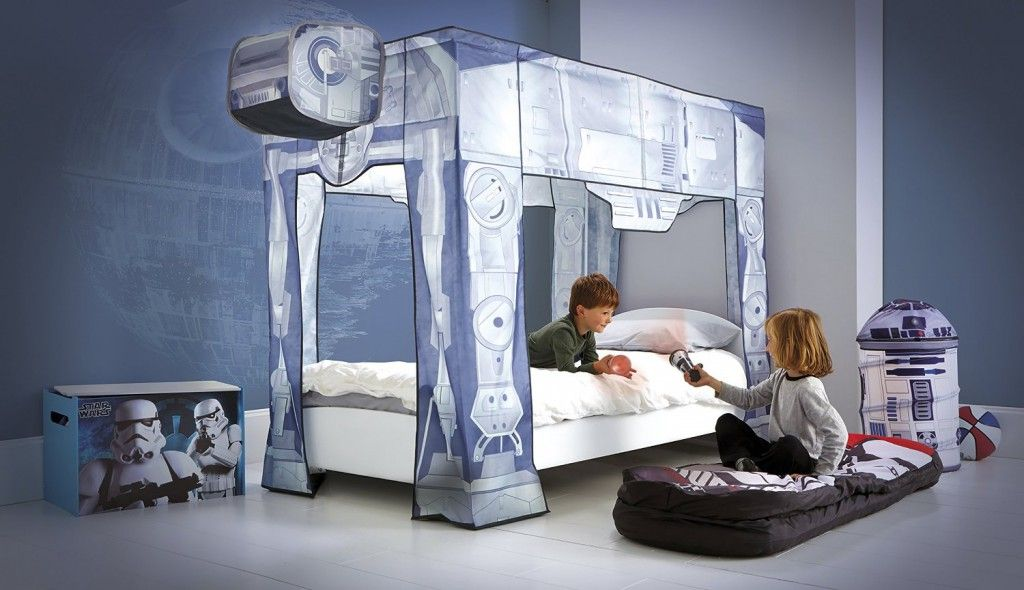 Star Wars Themed Bedroom Ideas With Images Star Wars Room Decor Star Wars Bed Star Wars Bedroom