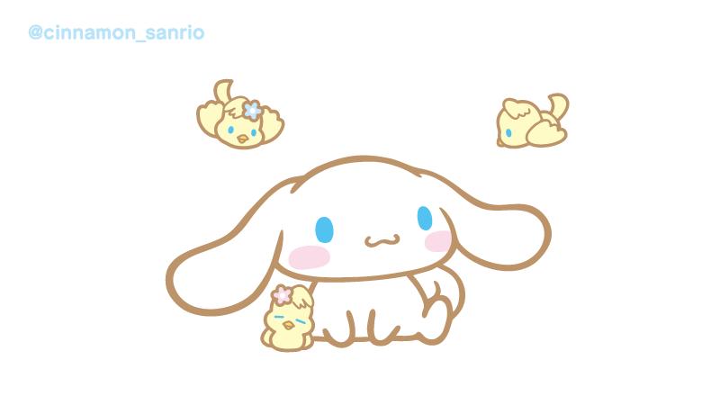 Cinnamoroll Hello Kitty Sanrio Sanrio Characters