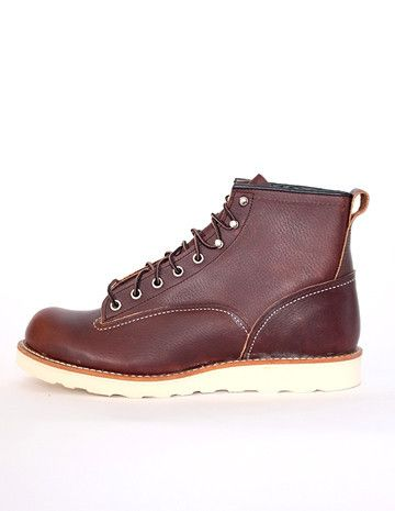 4a67b8e24f6d43 Red Wing Lineman 2906 / Briar Oil Slick | Give 'Em the Boot | Shoe ...