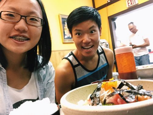 #iloveyouso-matchaFairfax Lotte8/29/15 Korean food... fairfax fairfax city fairfax county fairfax va fairfax virginia  #iloveyouso-matcha  Fairfax Lotte  8/29/15 Korean food cravings  Fairfax - Click For More Info.