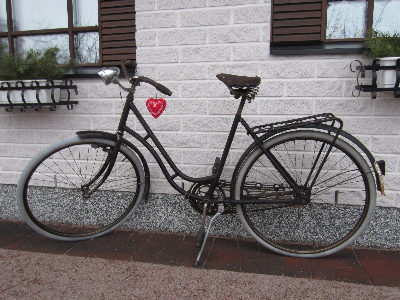 Mummin pyörä