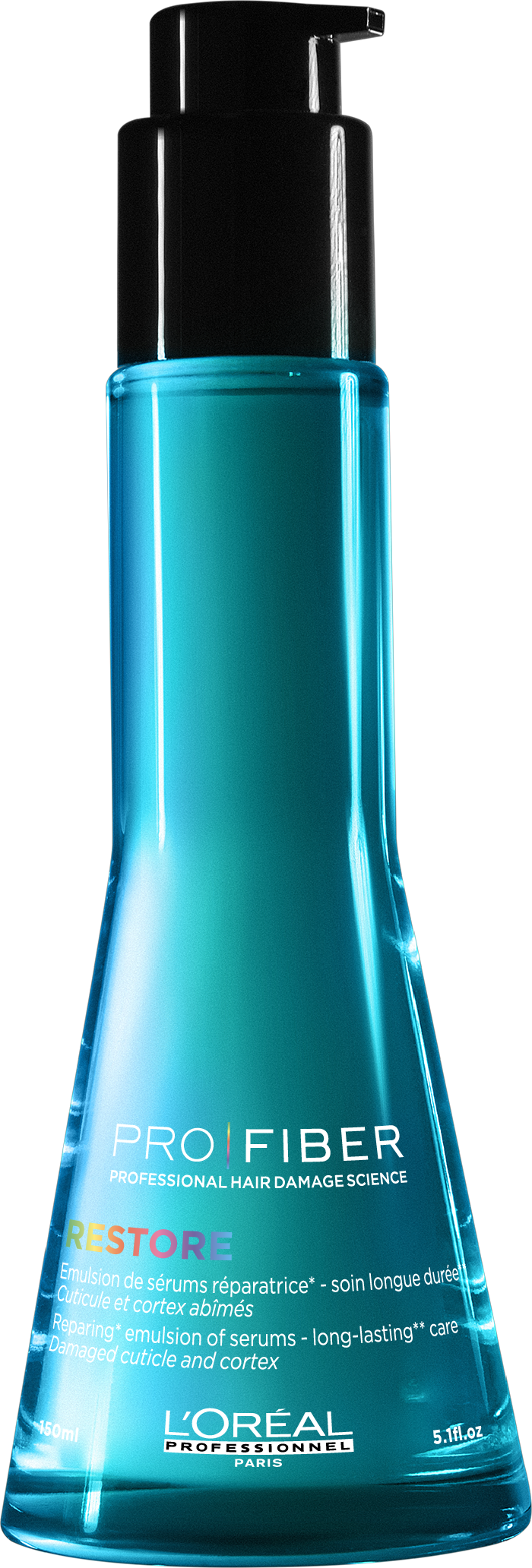 L'Oréal Professionnel PROFIBER Restore Repairing emulsion