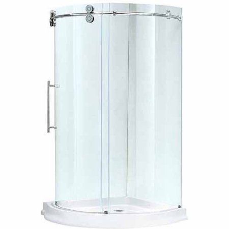 Home Improvement Corner Shower Kits Shower Enclosure Shower Kits