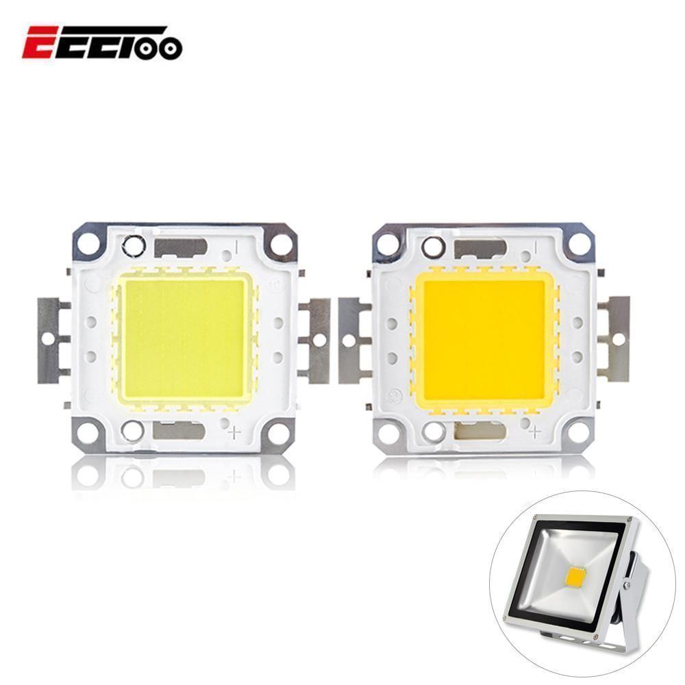 High Power Led Light Matrix Light Emitting Diode 3v 12v 36v Cob
