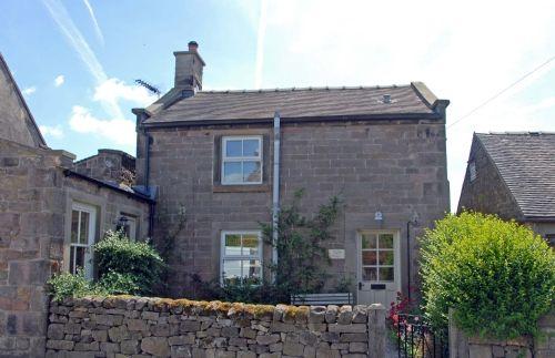 Peak Cottages | Pinfold Cottage, Elton