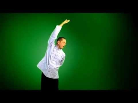 25 ejercicios de chi kung para adelgazar
