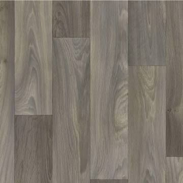 Greyed Oak Plank 12 Ft Wide X Your Choice Length Residential Vinyl Sheet Grey Weathered Oak Wood Color Finish Oak Planks Vinyl Flooring Grey Oak