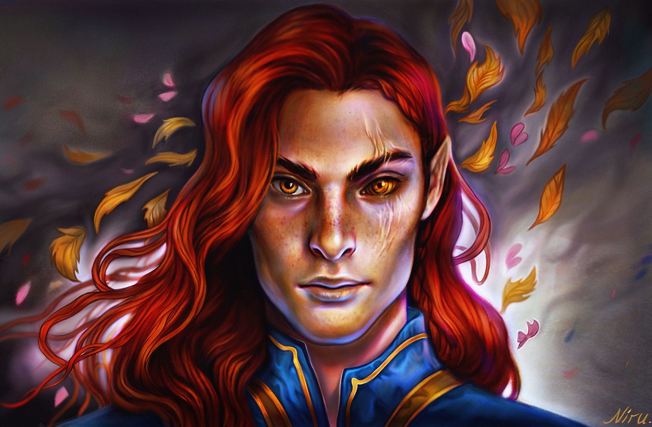 Hello Everyone I Have Finally Finished Him Lucien Vanserra From