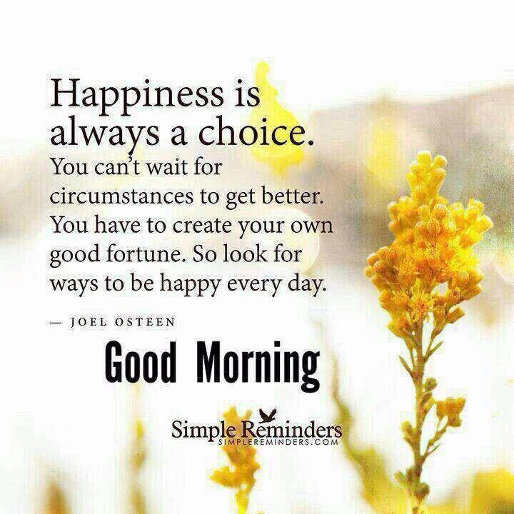 Good night good morning quotes