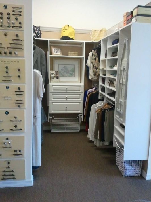 Clearance Closet Sale - Up to 70% off