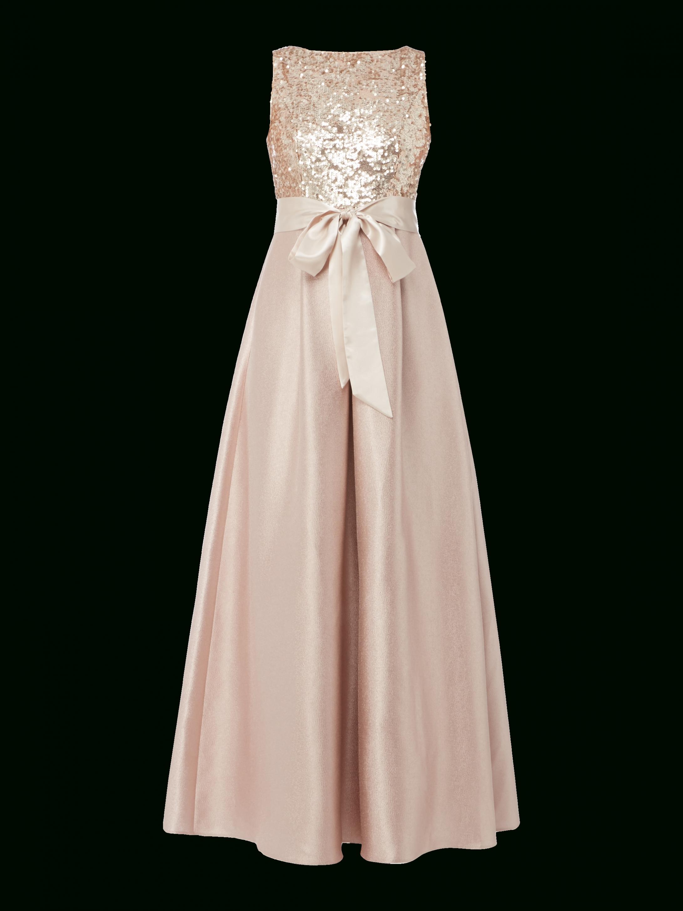 12 Festkleider Gunstig In 2020 Abendkleid Kleid Rose Elegante Brautjungfernkleider