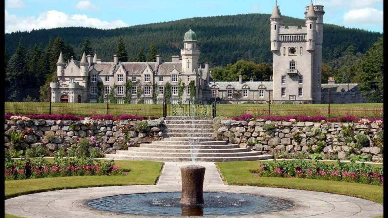 У принца Уильяма и Кейт Миддлтон есть тайная резиденция, где они пережили самые счастливые моменты своих отношений